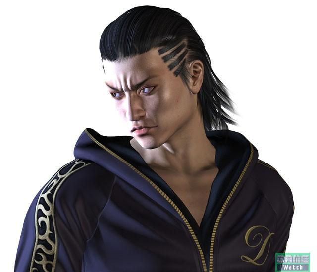 Yakuza: Project K - Screenshots