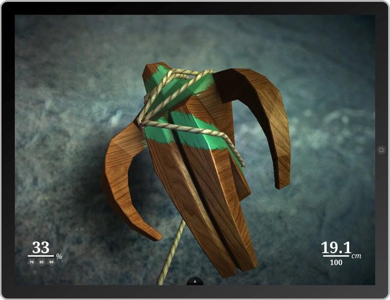 Zen Bound 2 - Screenshots
