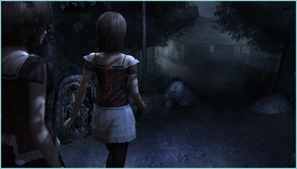 Zero: Shinsaku - Screenshots
