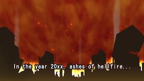 ZHP: Unlosing Ranger vs. Darkdeath Evilman - La storia