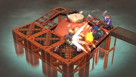 ZHP: Unlosing Ranger vs. Darkdeath Evilman - Screenshots