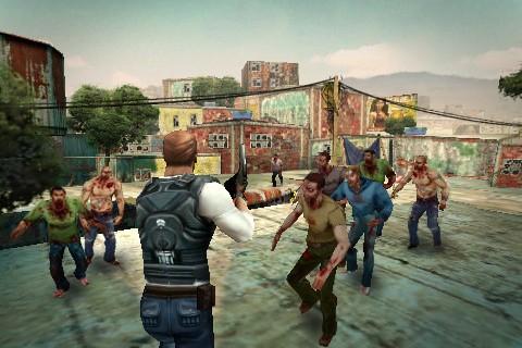 Zombie Infection: lotta per la sopravvivenza