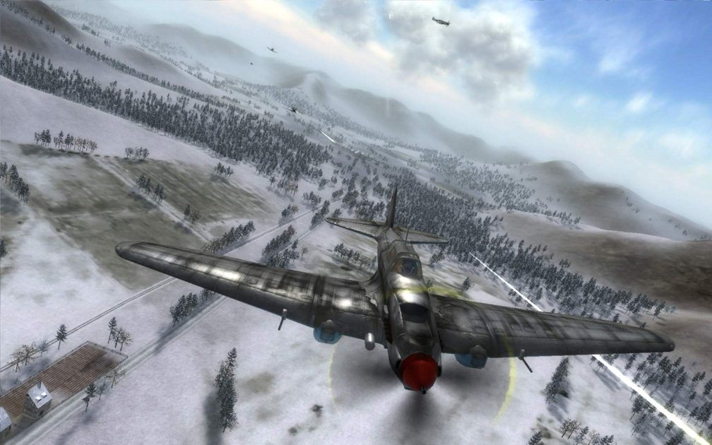 Air Conflicts: Secret Wars - Combattimenti aerei