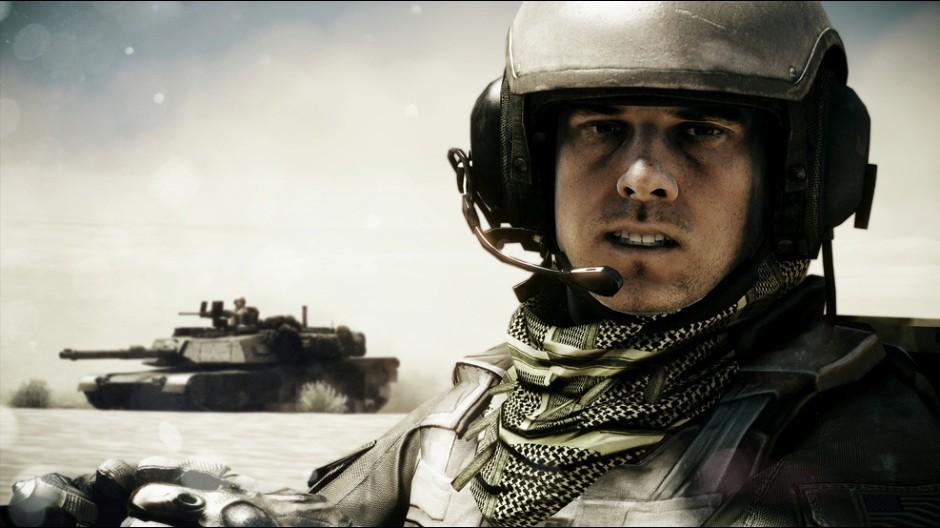 Battlefield 3 - Soldati sul campo di battaglia