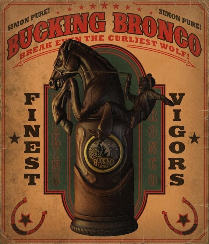 Bioshock Infinite - Screenshot e poster