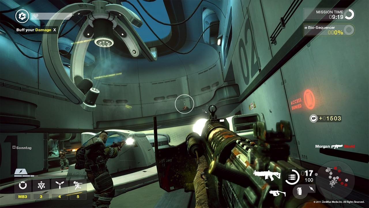 Brink - Nuovi screenshot