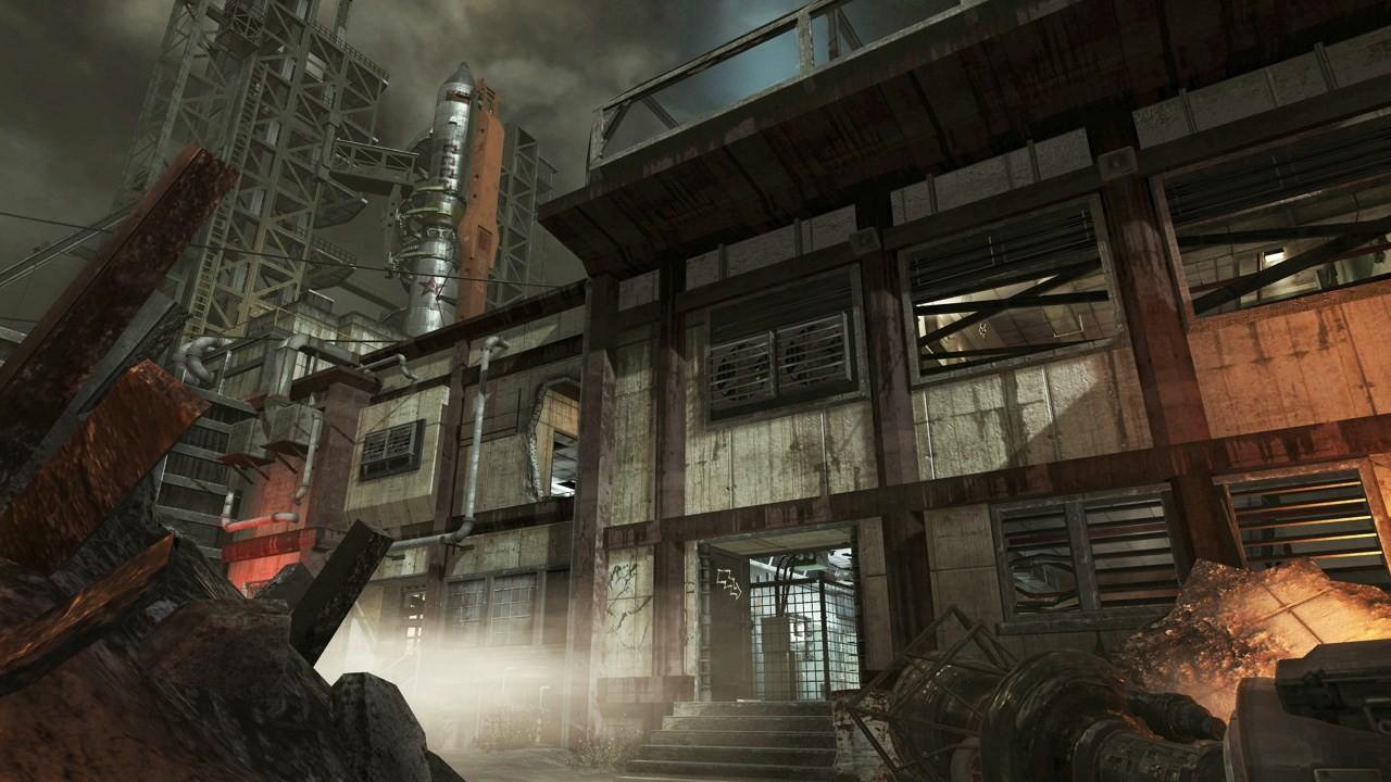 Call of Duty: Black Ops - First Strike DLC screenshot