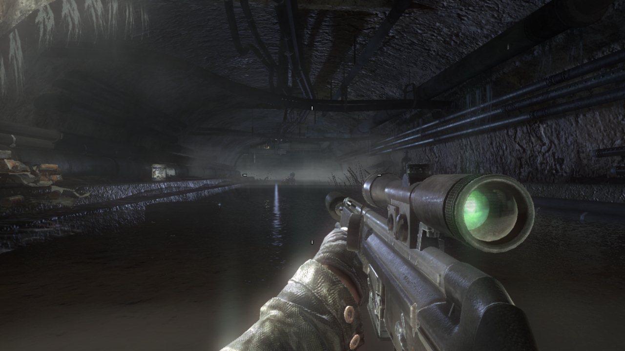 Call of Duty: Modern Warfare 3 - Prime immagini