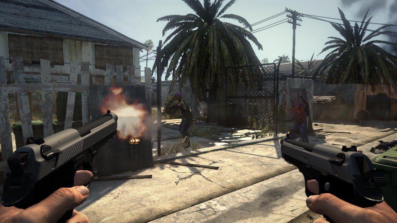 Call of Juarez: The Cartel - Gameplay