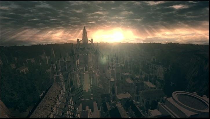 Dark Souls - Gameplay