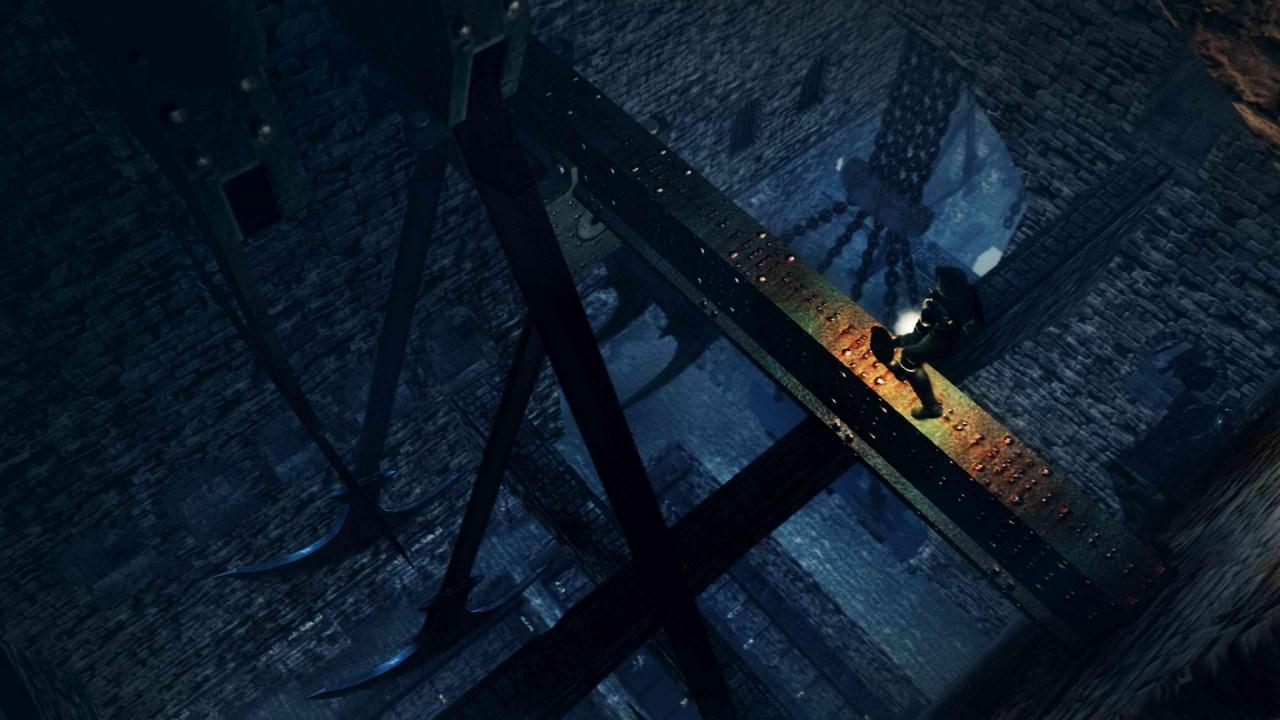 Dark Souls - Prime immagini
