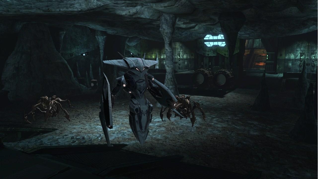 DC Universe Online - Catwoman e Batcave