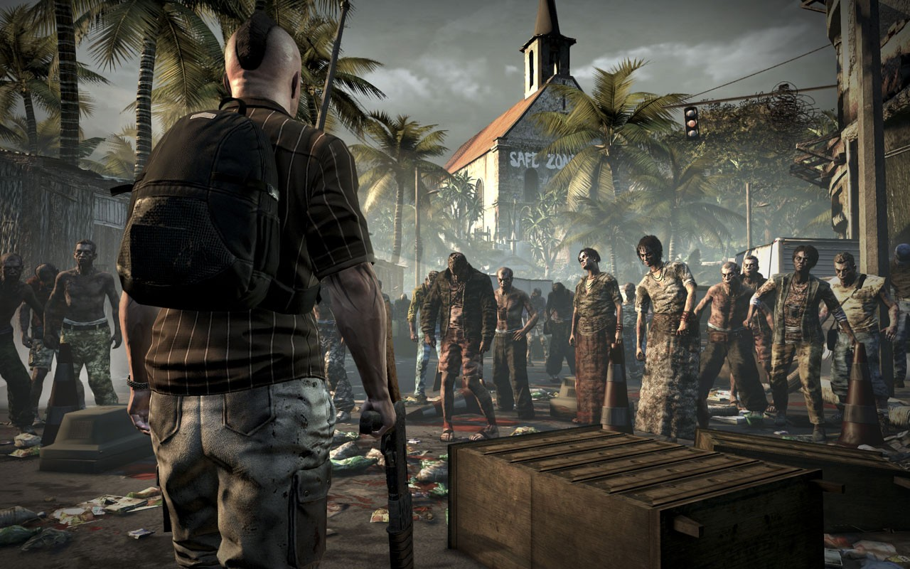Dead Island - Screenshot