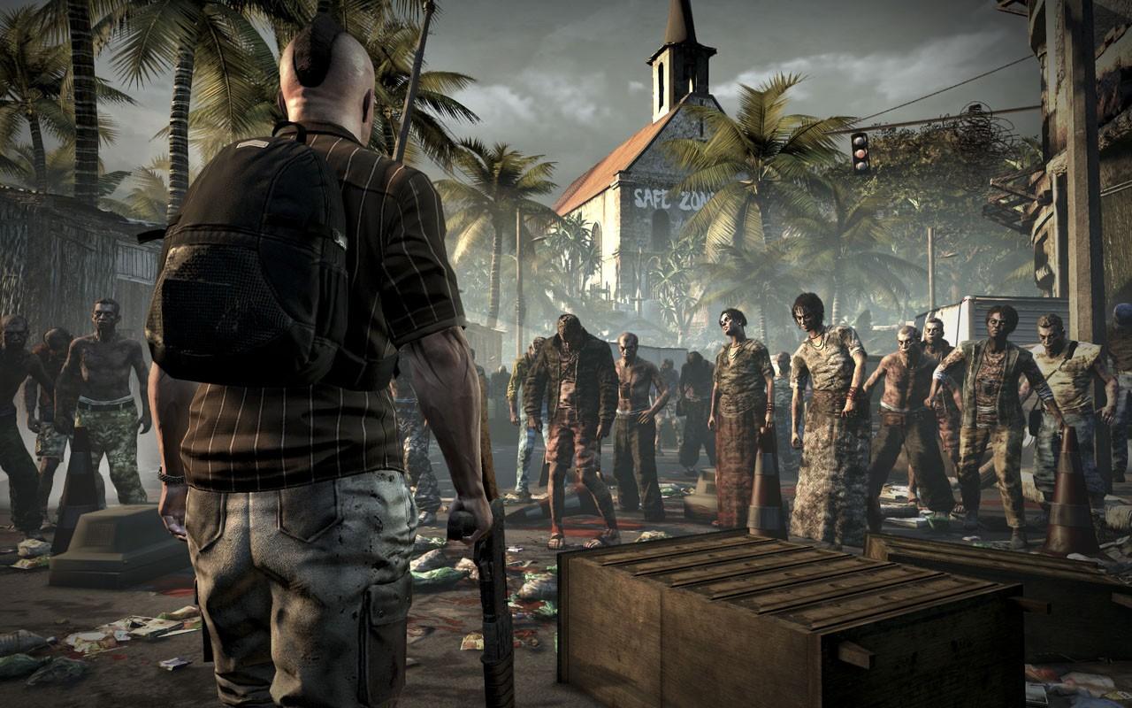 Dead Island - Screenshot