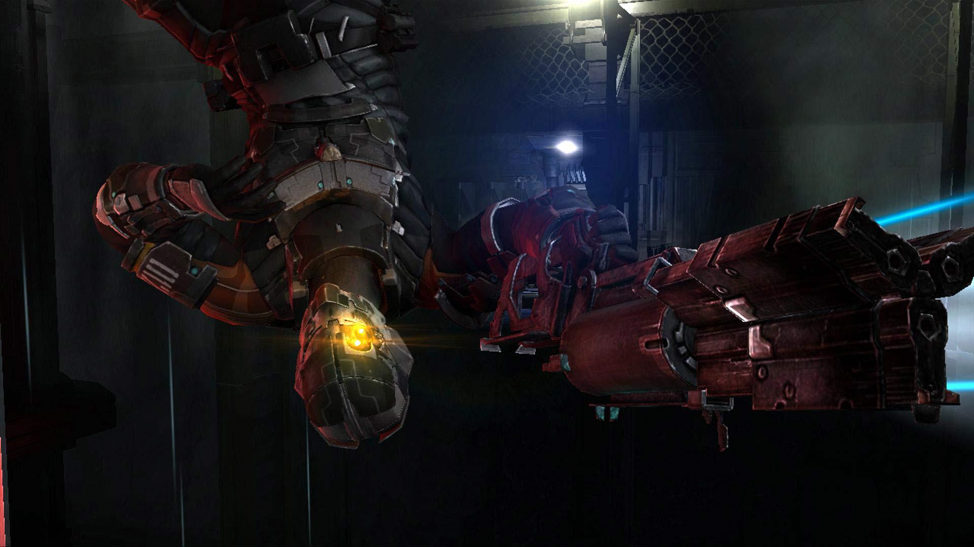 Dead Space 2 - Severed screenshot