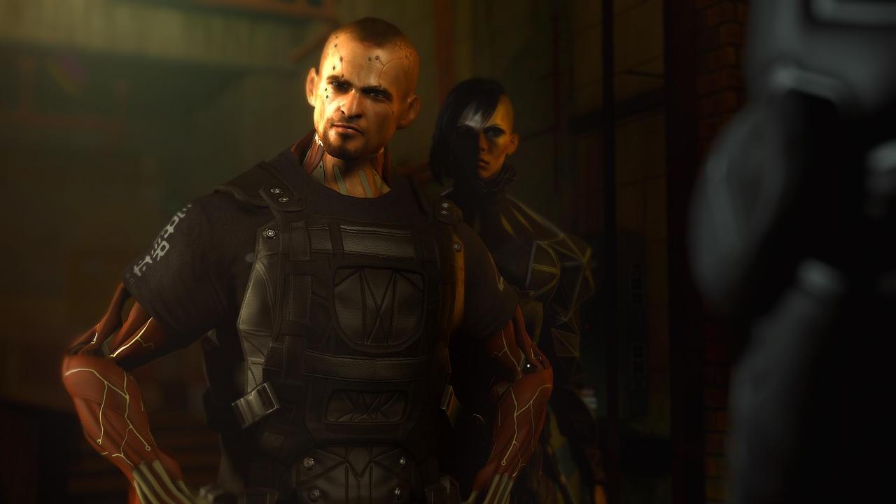Deus Ex: Human Revolution - Fasi di gioco
