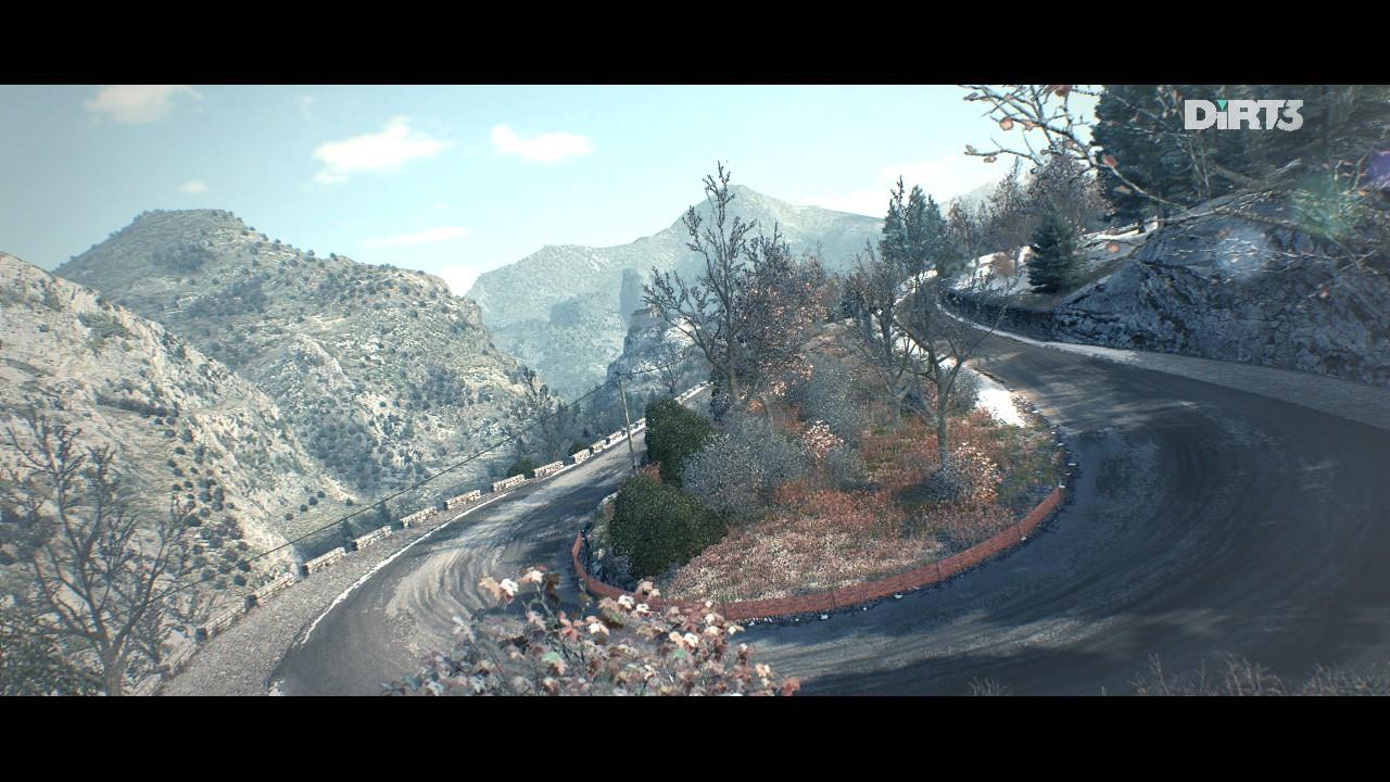 DiRT 3 - Monte Carlo Track Pack DLC