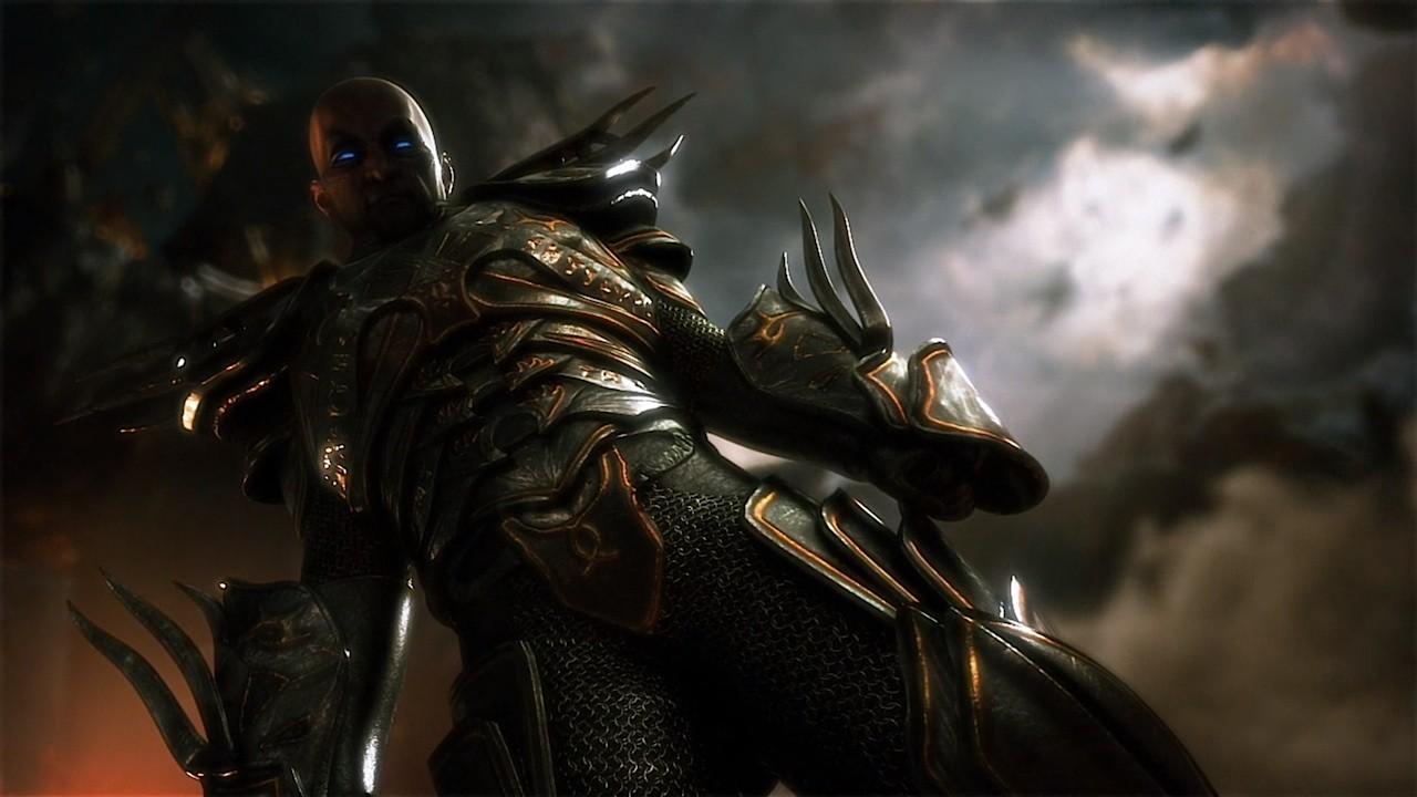 Divinity 2: The Dragon Knight Saga - Draghi e guerrieri