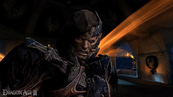 Dragon Age 2 - Legacy DLC