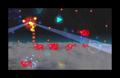 Dream Trigger 3D - Screenshot