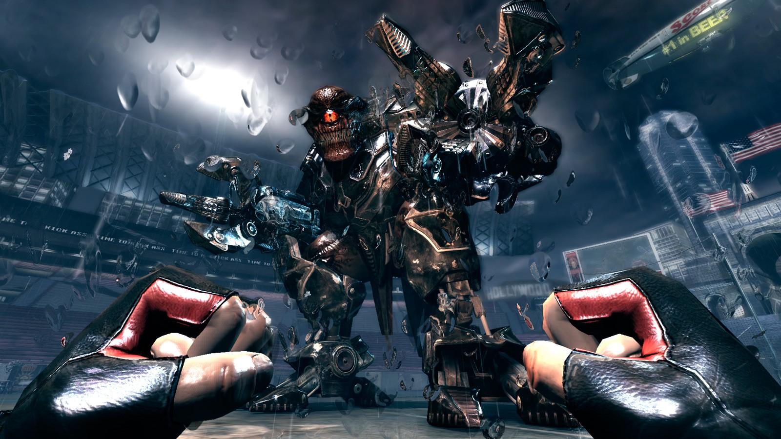 Duke Nukem Forever - Screenshot