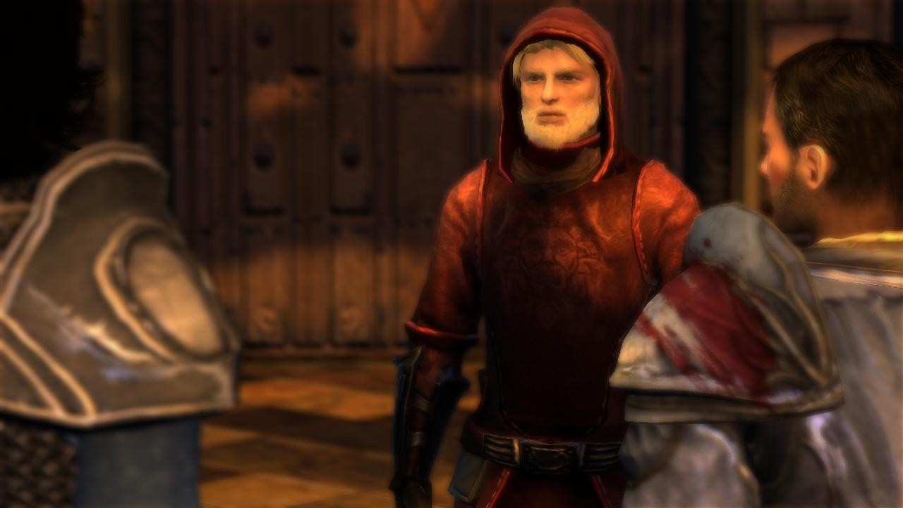Dungeon Siege 3 - Screenshot di lancio