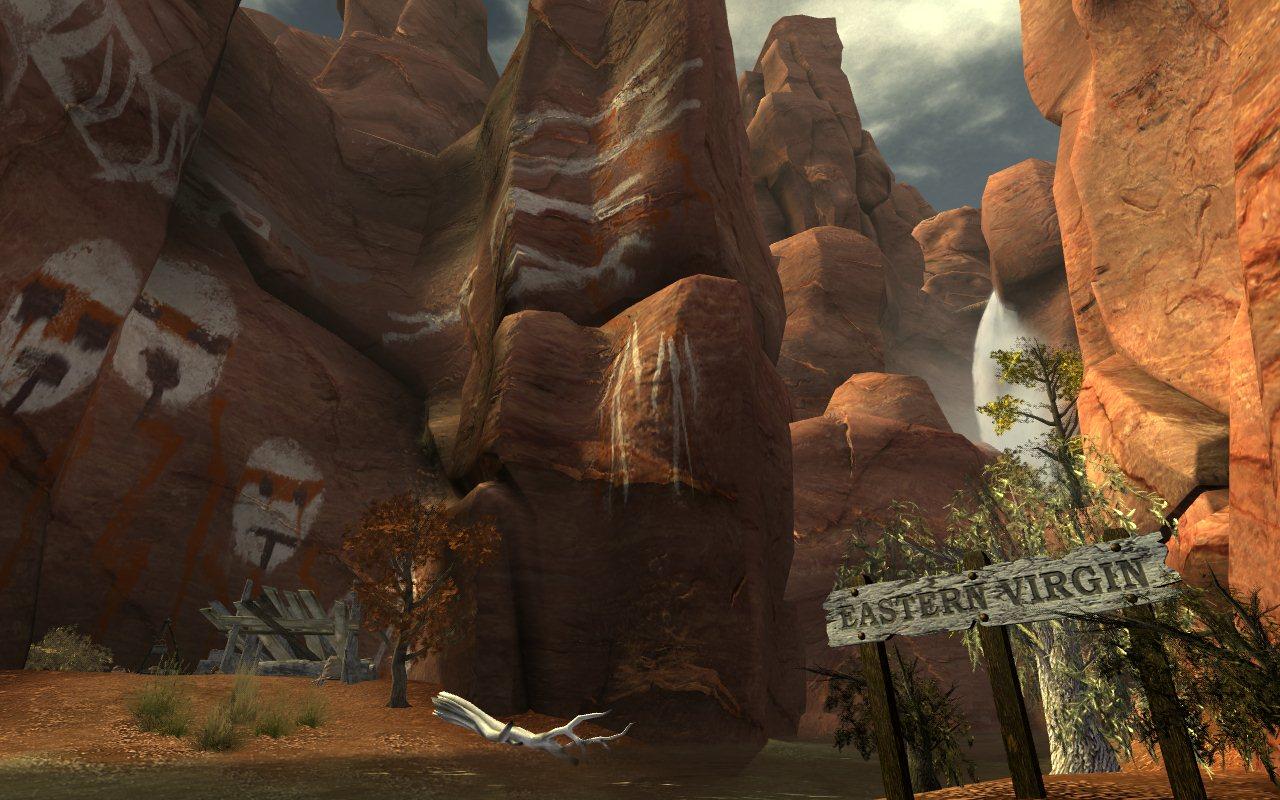 Fallout: New Vegas - Honest Hearts DLC