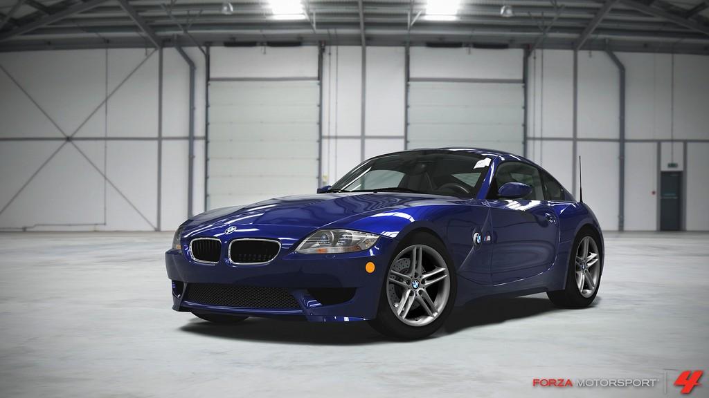 Forza Motorsport 4 - BMW M5