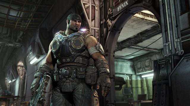 Gears of War 3 - Screenshot
