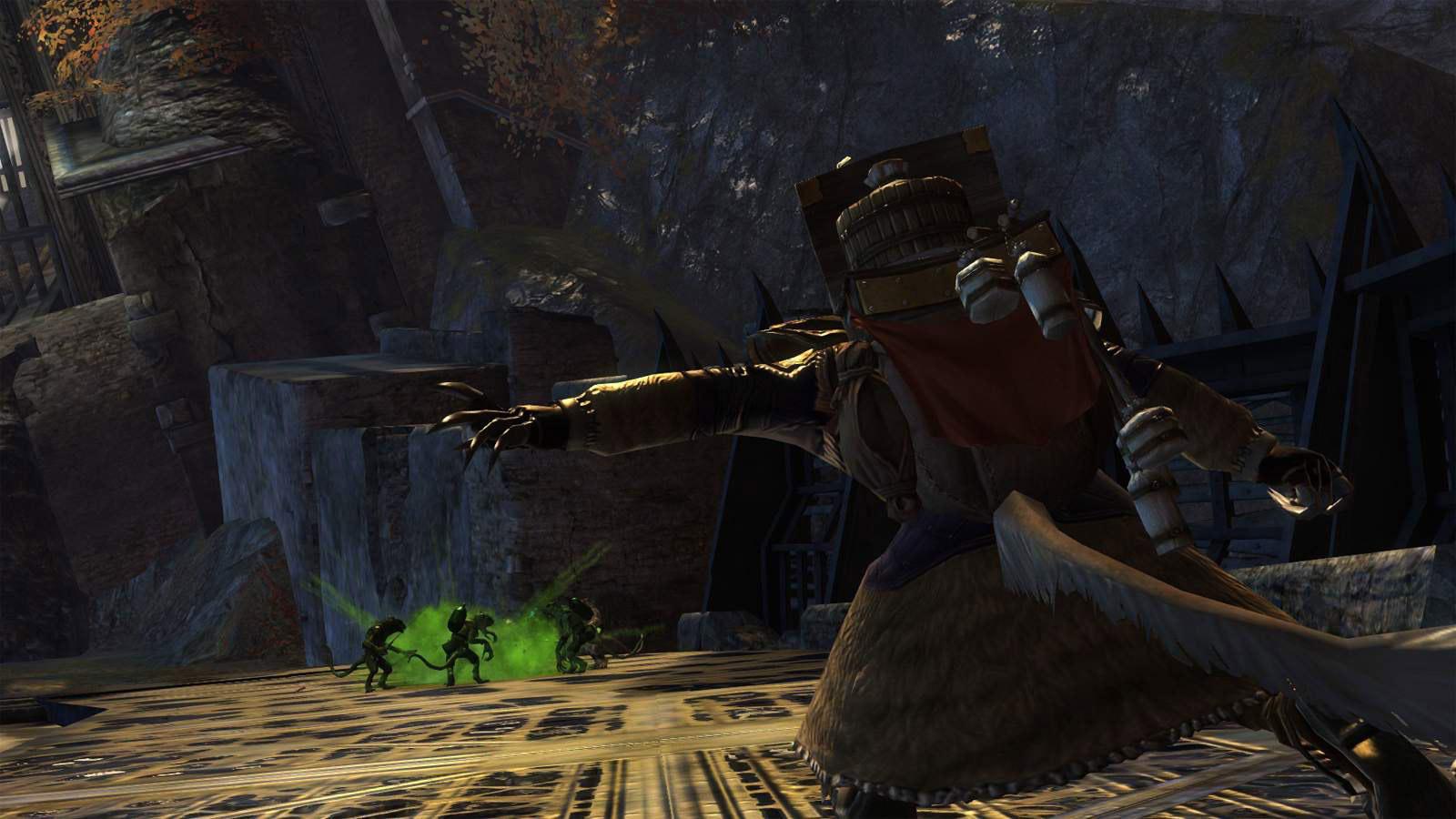 Guild Wars 2 - Ingegnere