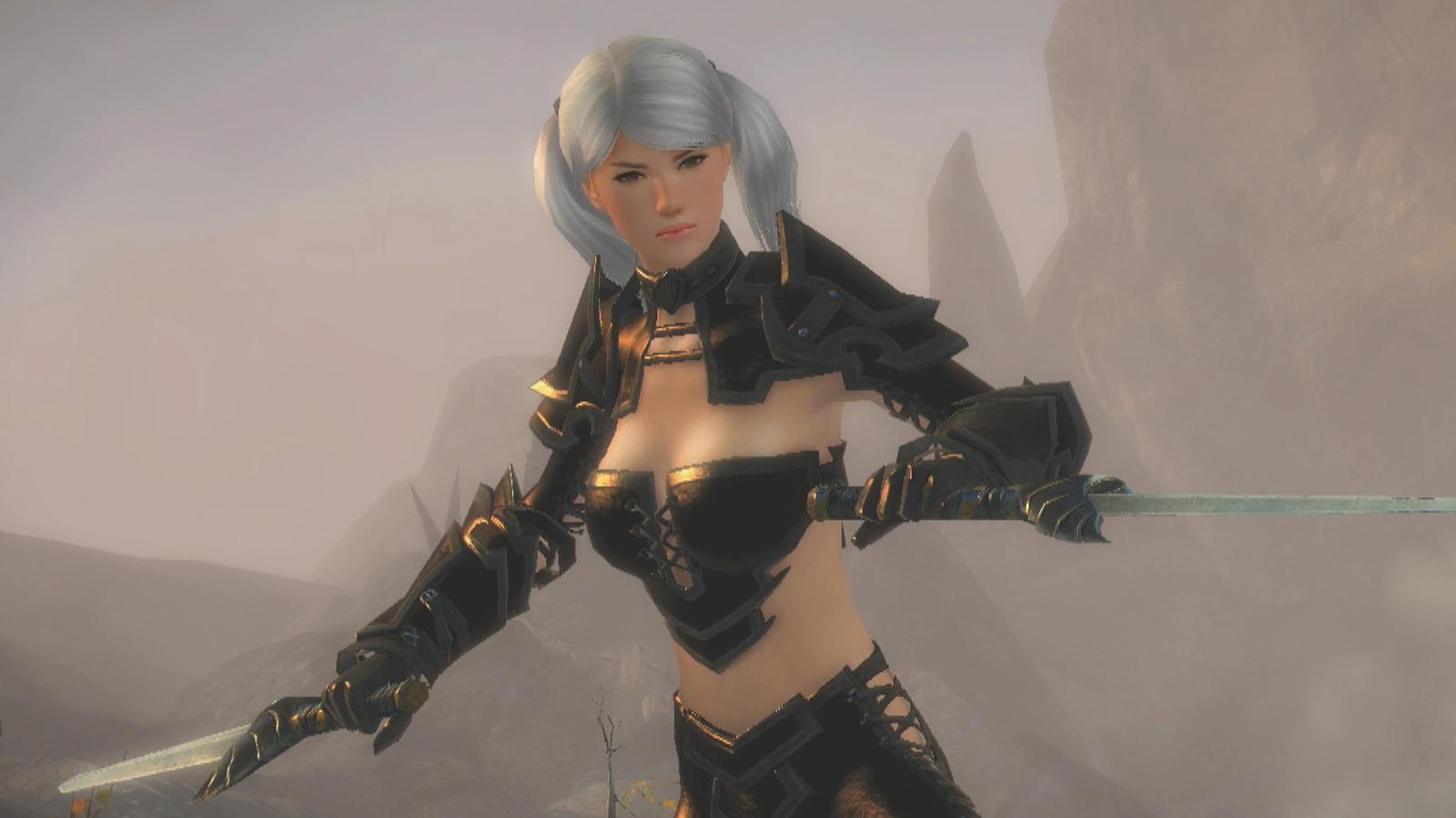 Guild Wars 2 - Thief