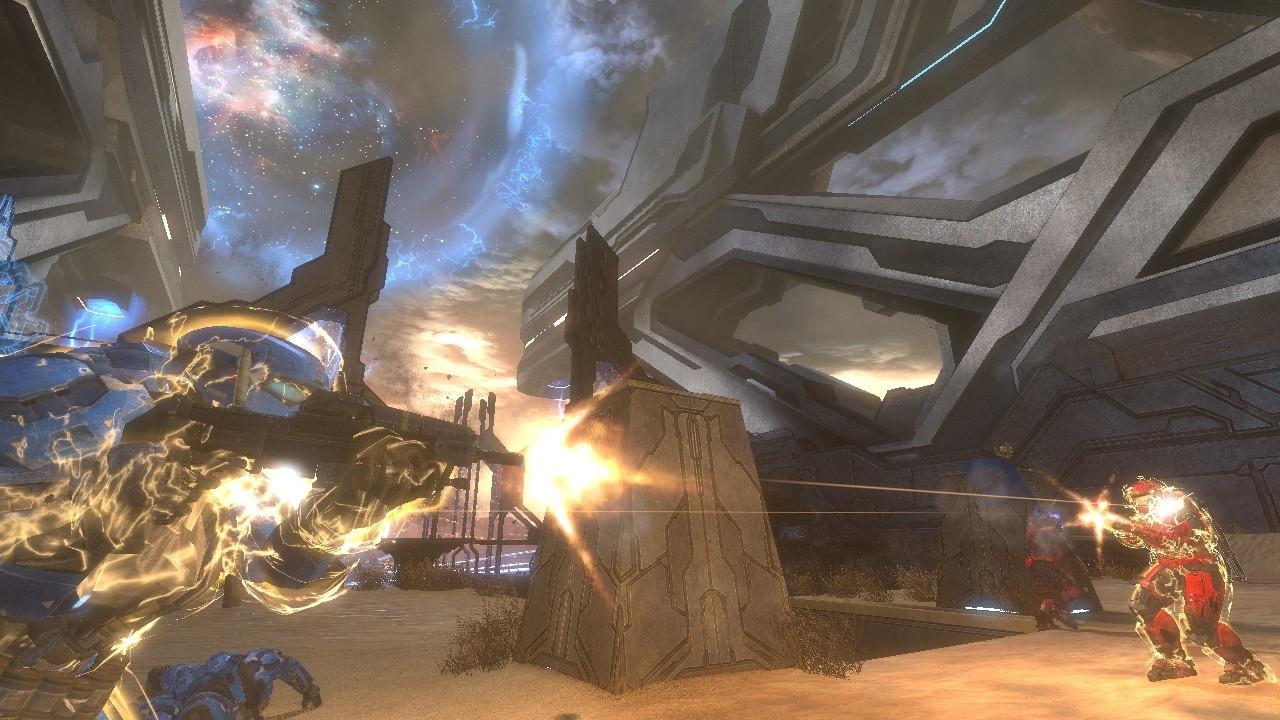 Halo: Combat Evolved Anniversary - High Noon