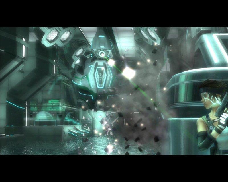 Hydrophobia: Prophecy - Prime immagini
