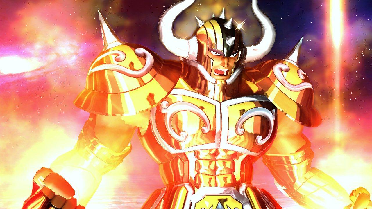 I Cavalieri dello Zodiaco: La Battaglia del Santuario - Screenshot