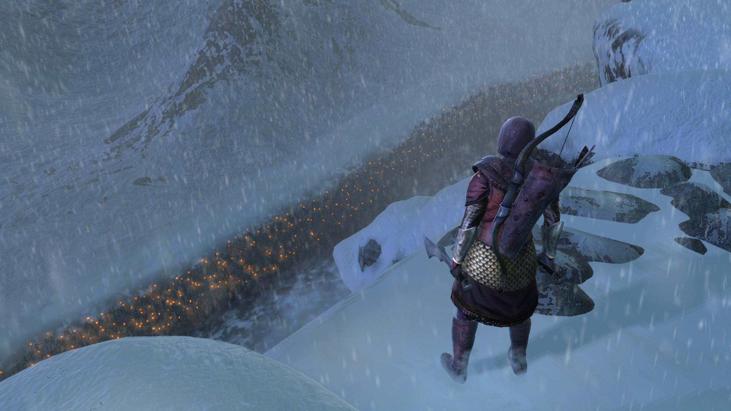Il Signore degli Anelli: La Guerra del Nord - Screenshot