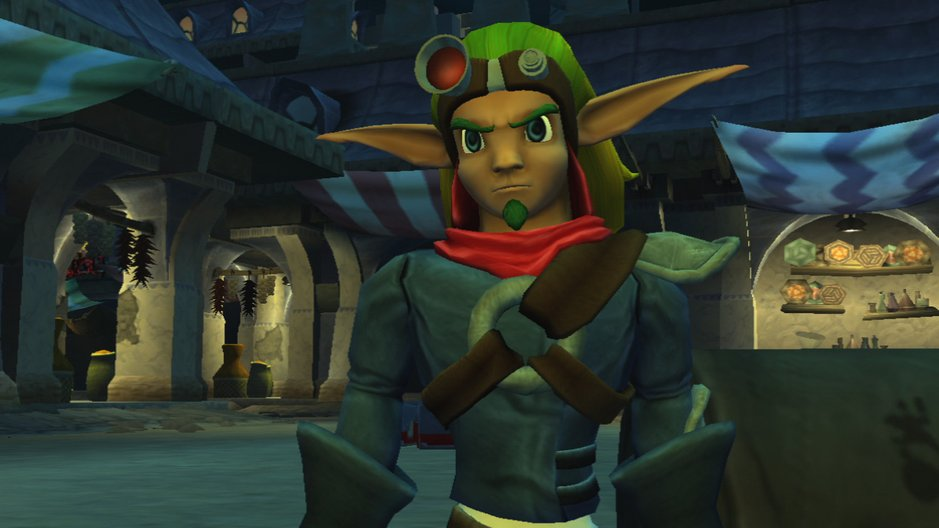 Jak and Daxter Collection - Primi screenshot