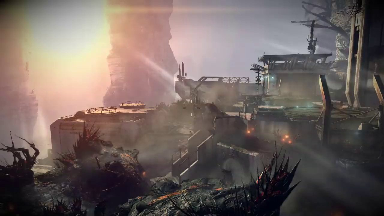 Killzone 3 - From the Ashes DLC