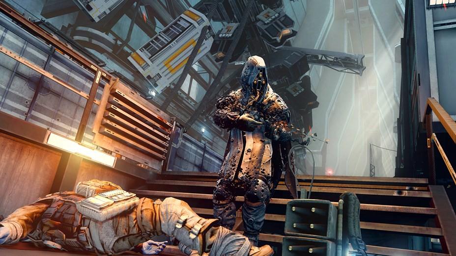 Killzone 3 - Immagini del DLC Steel Rain