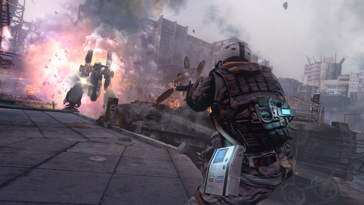 Killzone 3 - Retro Map Pack