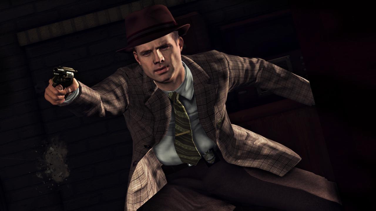 L.A. Noire - Crimini e indagini