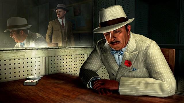 L.A. Noire - Interrogatori