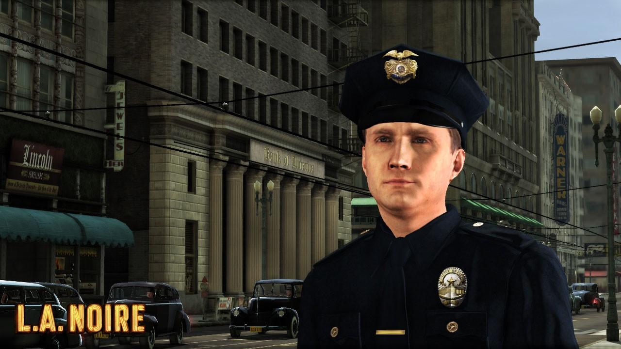 L.A. Noire - Polizia e criminali