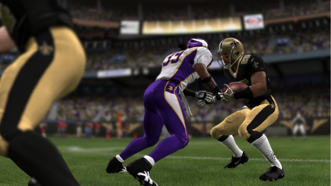 Madden NFL 12 - Screenshot