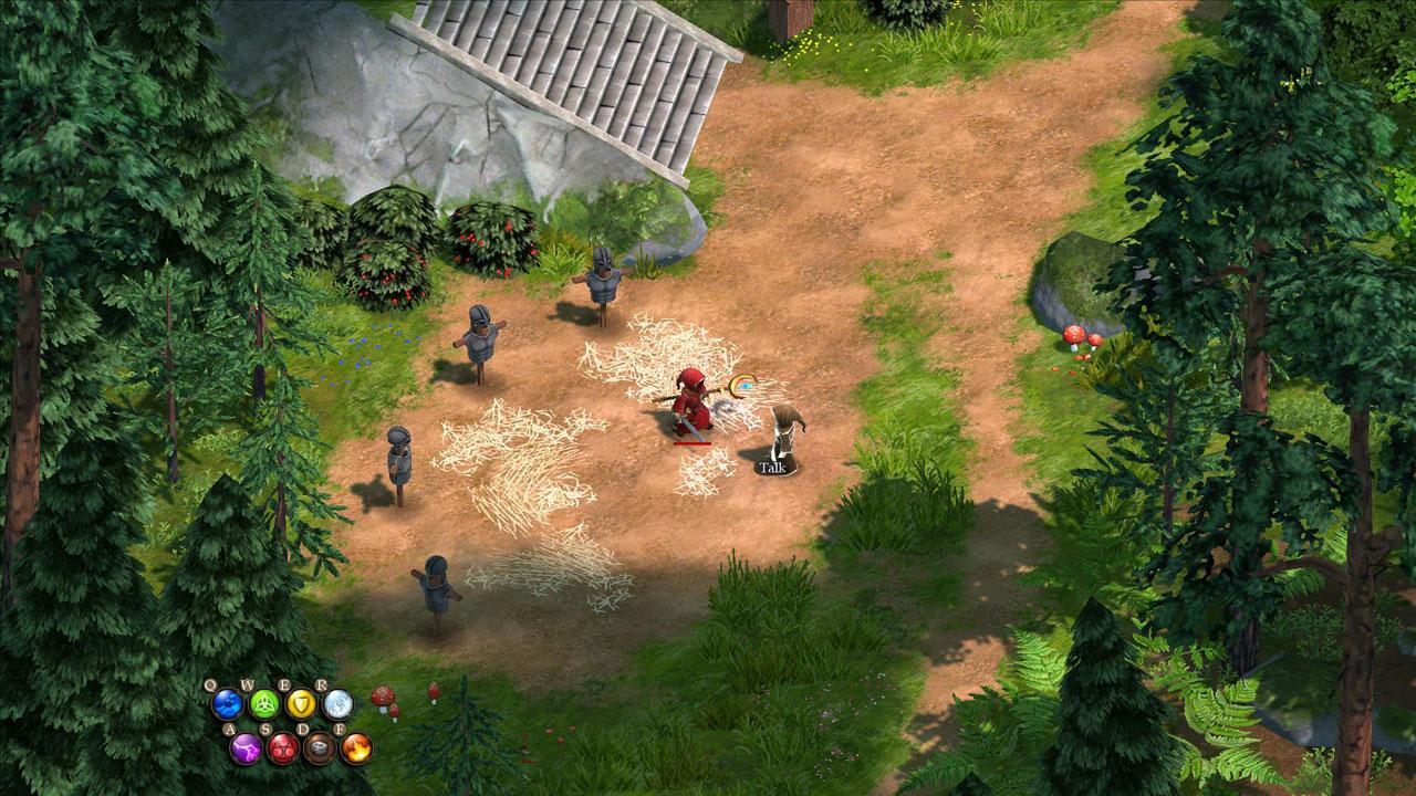 Magicka - Screenshot