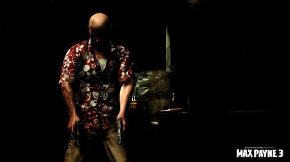 Max Payne 3 - Nuove immagini