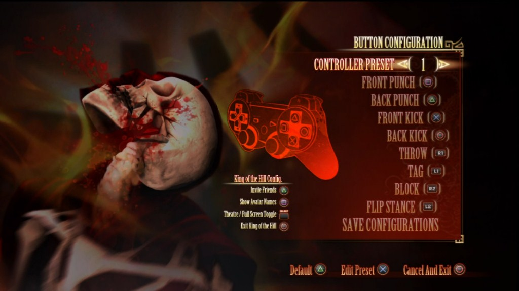 Mortal Kombat - Mosse brutali