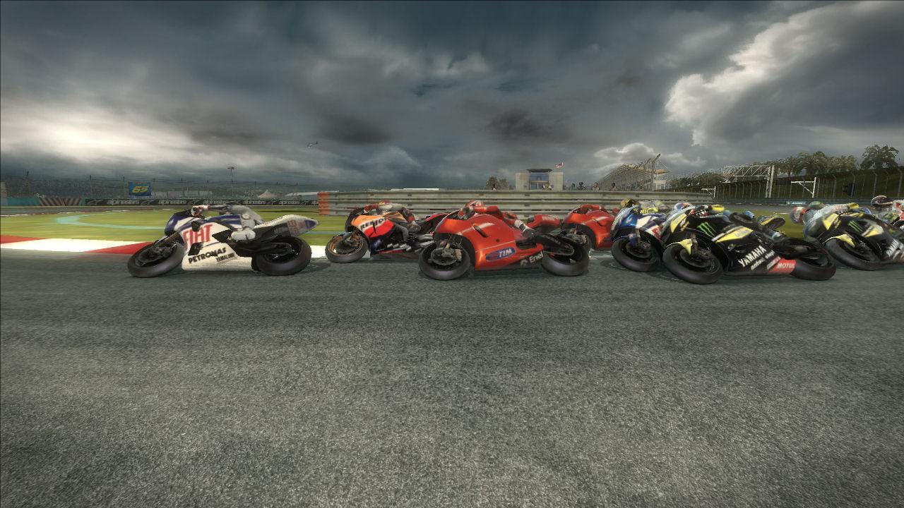 MotoGP 10/11 - Circuito di Sepang