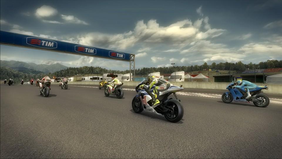 MotoGP 10/11 - Mugello