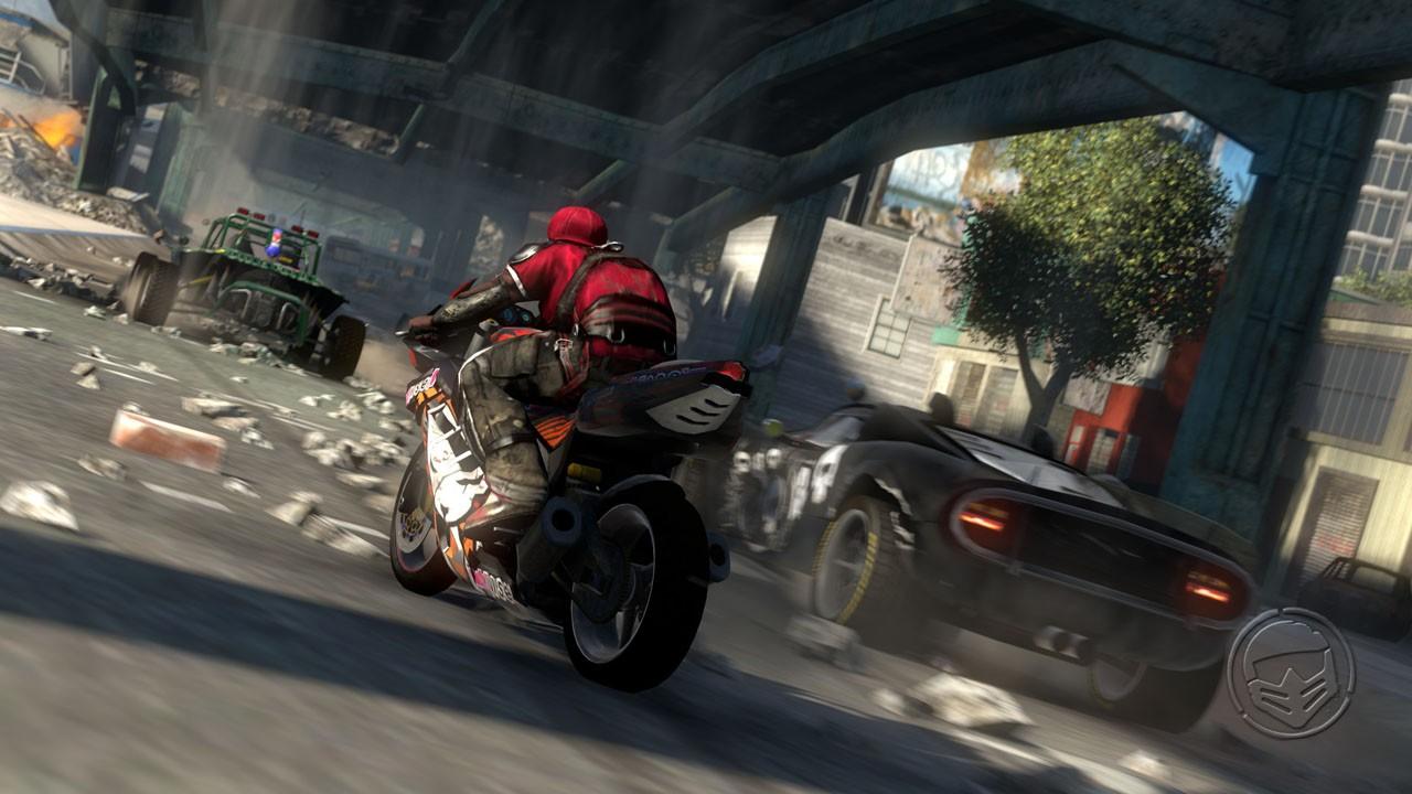 MotorStorm: Apocalypse - Gameplay