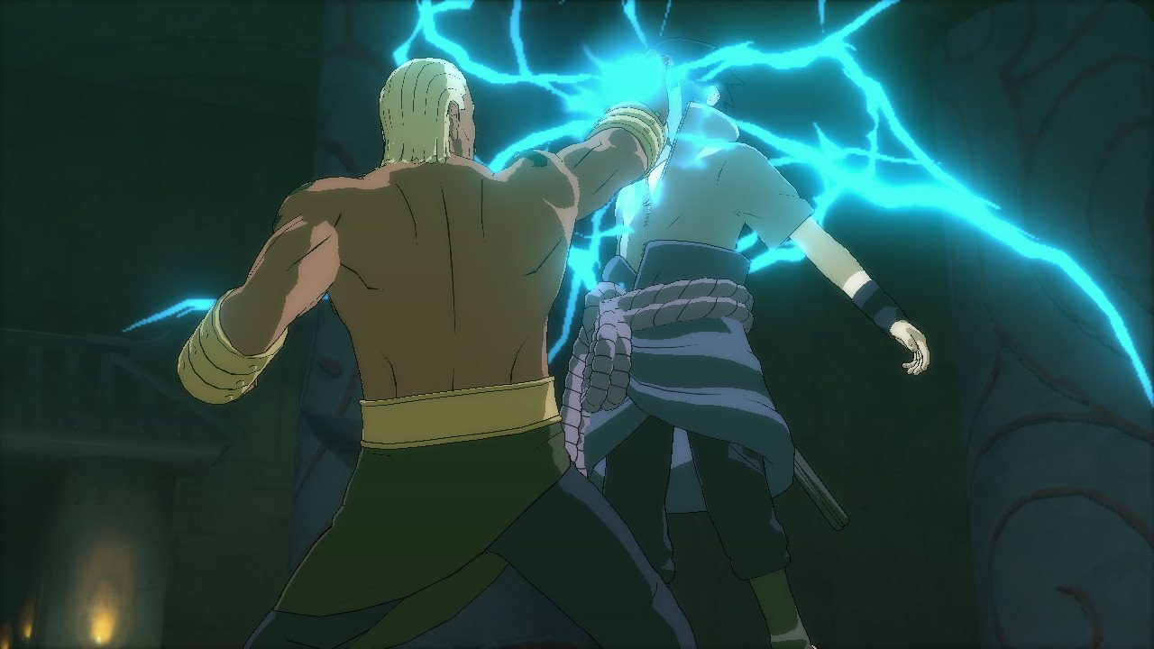 Naruto Shippuden: Ultimate Ninja Storm Generations - Screenshot